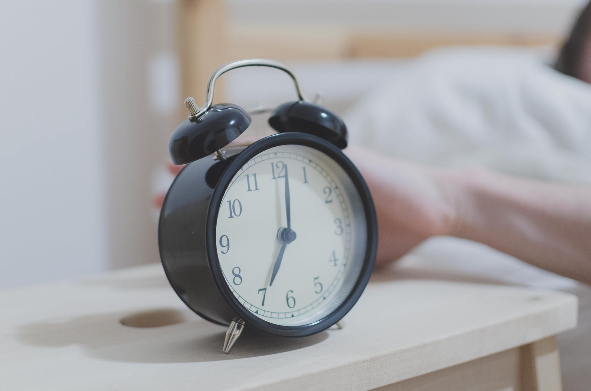 5 Alarm Clock Apps to Get You Out of Bed in the Morning