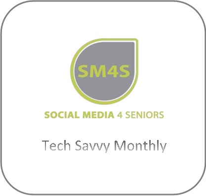 Tech Savvy Monthly