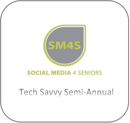 Tech Savvy Semi-Annual